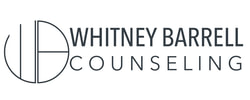 Whitney Barrell Counseling